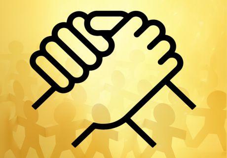 Solidariedade: Campanha realizada pelos funcionários da COOPERFORTE